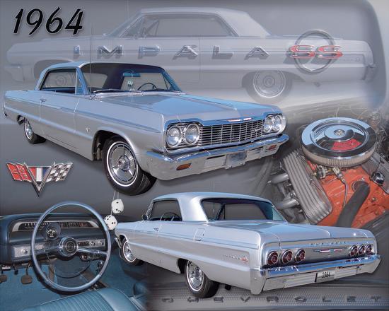 1964-impala