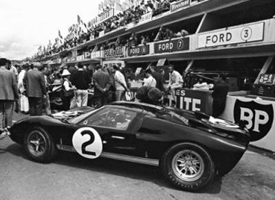 1966 LeMans