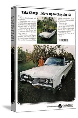 1967 Chrysler - Take Charge