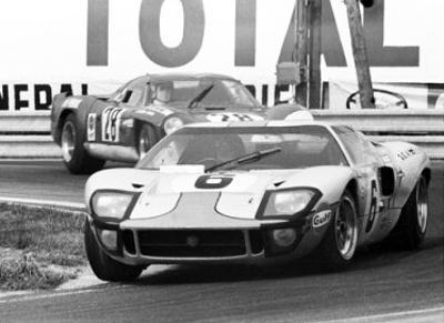 1969 LeMans