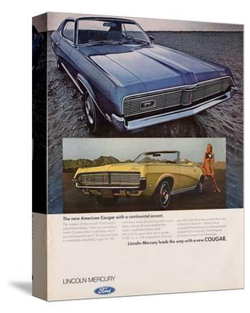 1969Mercury-Continental Accent
