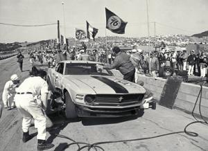 1970 Laguna Seca Trans Am