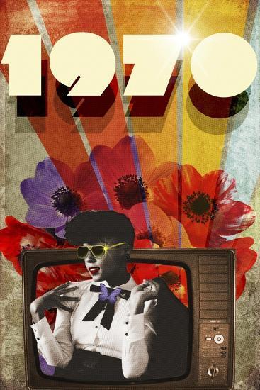 1970-Elo Marc-Giclee Print