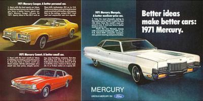 1971 Mercury - Better Ideas
