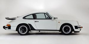 1987 Porsche 911 3.2 Carrera