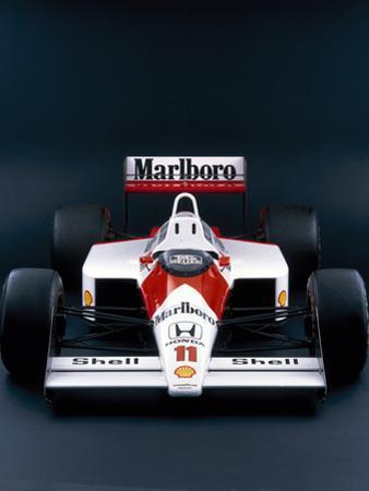 1988 Mclaren Honda Mp4/4