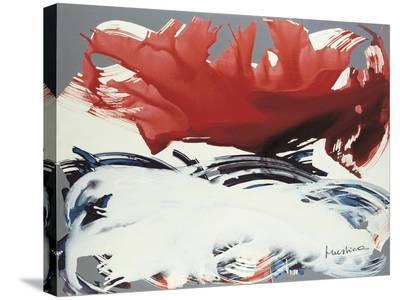 1995 sabato 26 agosto-Nino Mustica-Stretched Canvas Print