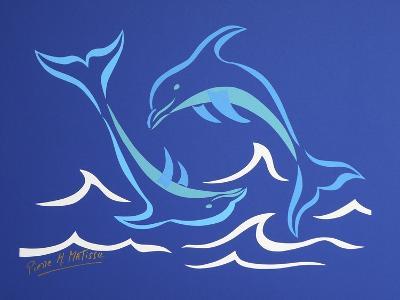 1CO-Pierre Henri Matisse-Giclee Print