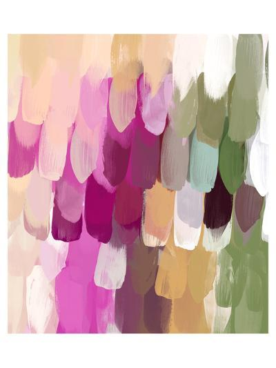 2 Color Swatches I--Art Print
