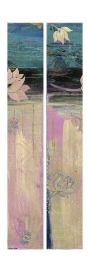 2-Up Bliss Variation II-Jodi Fuchs-Art Print
