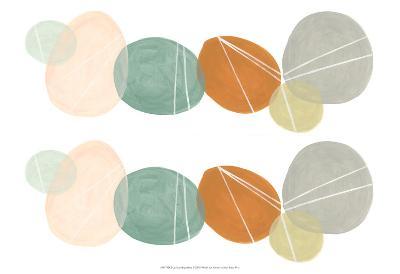 2-Up Interdependent I-June Vess-Art Print