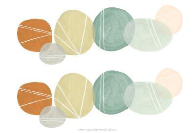 2-Up Interdependent II-June Vess-Art Print