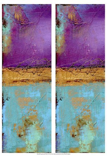 2-Up Jewel of the Nile I-Erin Ashley-Art Print