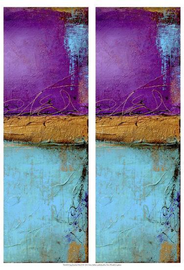 2-Up Jewel of the Nile II-Erin Ashley-Art Print