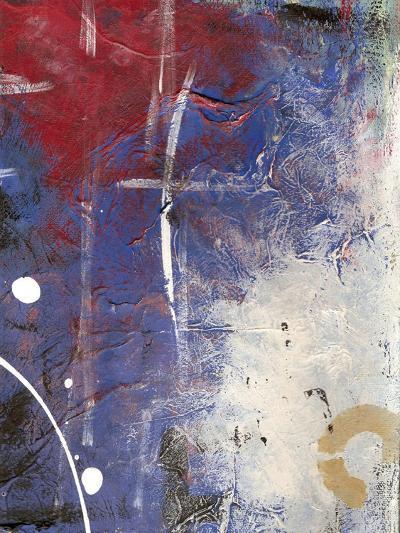 2 Urban Texture 2-Jan Weiss-Art Print