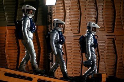 2001: A Space Odyssey, 1968--Photo