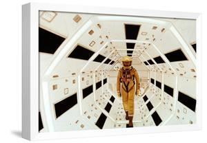 2001: A Space Odyssey Directed by Stanley Kubrick Avec Gary Lockwood