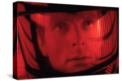 2001: A Space Odyssey, Keir Dullea, 1968