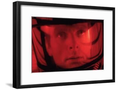 2001: A Space Odyssey, Keir Dullea, 1968