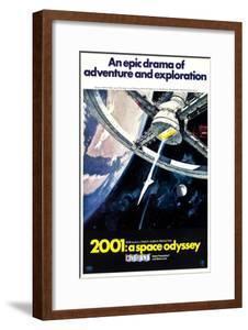 2001: A Space Odyssey
