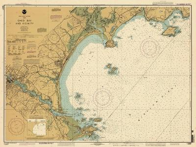 2004, Saco Bay, Maine, United States--Giclee Print
