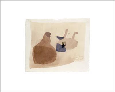 2004-Julius Bissier-Art Print
