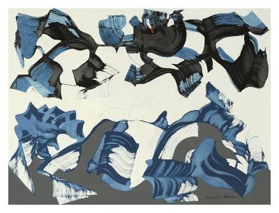 2006, Giovedi 6 Luglio-Nino Mustica-Art Print