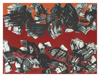 2006, Martedi 2 Agosto-Nino Mustica-Art Print