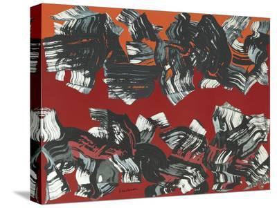 2006, Martedi 2 Agosto-Nino Mustica-Stretched Canvas Print