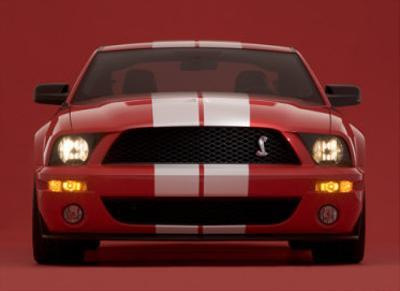 2007 Shelby GT500