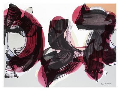 2013 Martedii 9 Aprile-Nino Mustica-Art Print