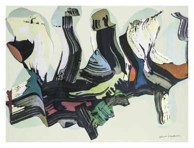 2013 Venerdi 14 Giugno-Nino Mustica-Art Print