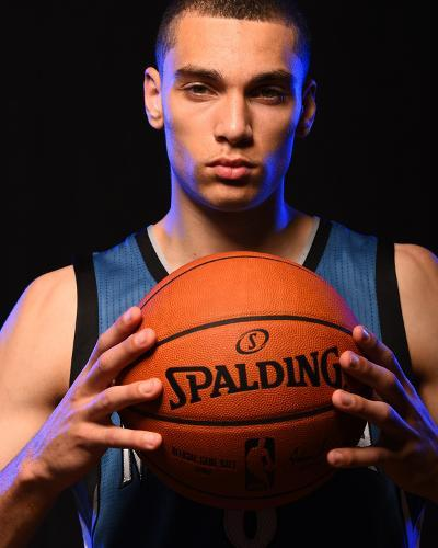 2014 NBA Rookie Photo Shoot-Brian Babineau-Photo
