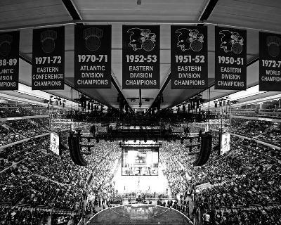 2015 NBA All-Star Game-Brian Babineau-Photo
