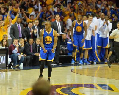 2015 NBA Finals - Game Six-Jesse D Garrabrant-Photo