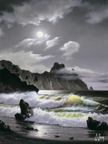 2352T0-Anthony Casay-Giclee Print