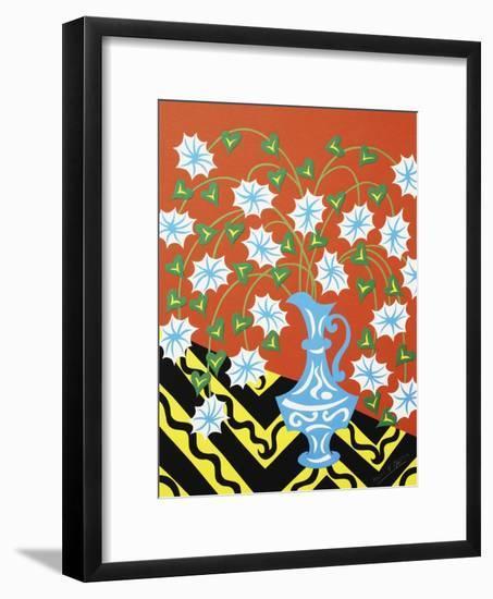 23COF-Pierre Henri Matisse-Framed Premium Giclee Print
