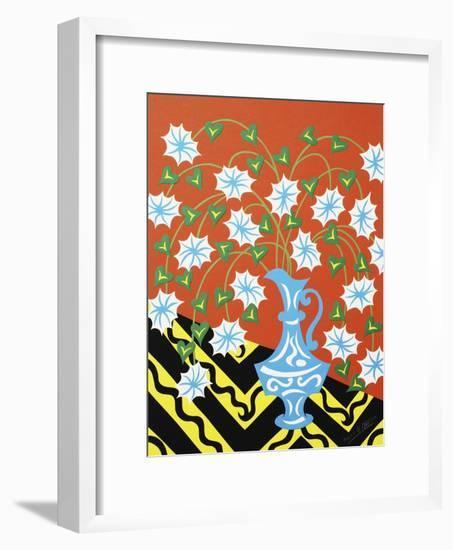 23COF-Pierre Henri Matisse-Framed Giclee Print