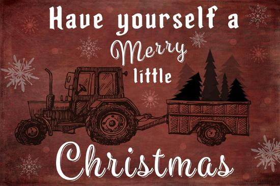 25 Days Til'Christmas 017-LightBoxJournal-Giclee Print