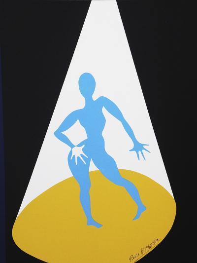25CO-Pierre Henri Matisse-Giclee Print