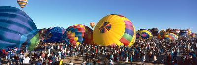 25th Albuquerque International Balloon Fiesta, New Mexico--Photographic Print