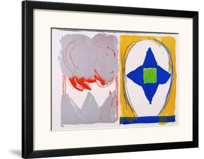 28-37 (One Cent Life)-Kimber Smith-Framed Art Print