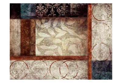 3 Piece A-Kristin Emery-Art Print
