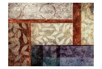 3 Piece B-Kristin Emery-Art Print