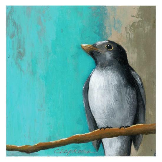 31 juillet 2015-Marie Claprood-Art Print
