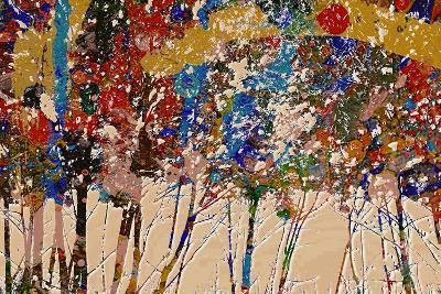 4 Seasons - Fall-Ursula Abresch-Photographic Print
