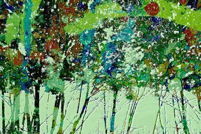 4 Seasons - Spring-Ursula Abresch-Photographic Print
