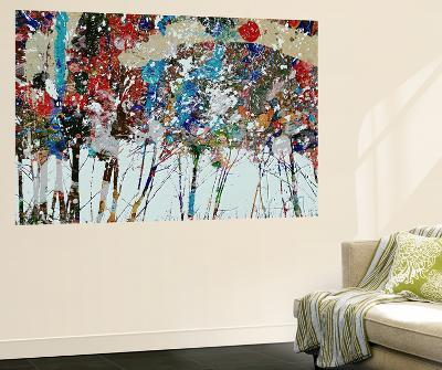 4 Seasons - Summer-Ursula Abresch-Wall Mural