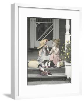 44-Gail Goodwin-Framed Giclee Print