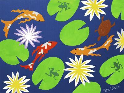 4CO-Pierre Henri Matisse-Giclee Print